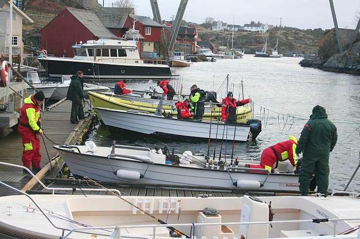 Welcome to Nautnes Fiskevær